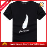 T-shirt de malha de malha de cashmere barato T-shirt de barata personalizado T Shirt Militar
