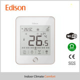 Fabbrica dei termostati di WiFi per tutti i generi di fabbricazione e di sviluppo dei termostati della stanza