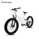 """[أم] براءة اختراع 26 """" *4.0 سمين إطار العجلة تعليق درّاجة كهربائيّة"""