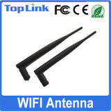 Antenne en caoutchouc intérieure 2,4G / 5g à double bande avec connecteur SMA