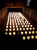 Verde Forma 2u iluminación bulbo ahorro de energía