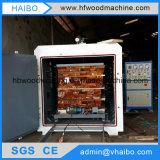 Machine fonctionnante en bois de dessiccateur de la machine 6cbm de séchage de vide rapide d'à haute fréquence