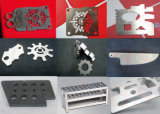 Cortadoras de calidad superior del laser de la fibra de 500W Ipg para el corte del acero inoxidable