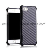 TPU Bumper met PC Back Cell Phone Case voor iPhone