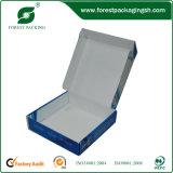 Почтоотправитель гофрированной бумага картона вытачки верхний кладет в коробку оптом