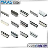 L'aluminium 6063 T5 a expulsé des profils
