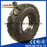 Pneu industrial 4.00-8 do Forklift, 5.00-8, 6.00-9, pneumático pneumático