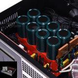 Amplificatore di potere di Reiz 850 DJ 850wx2