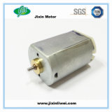 Motor DC F390-01 para House Hold Appliance Motor eléctrico para Massges Juguetes