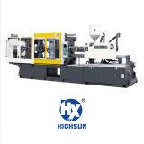 Hxf530I doppelter Anteils-rechnergesteuerte Spritzen-Maschinen
