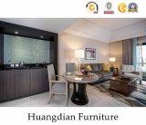 現代4つの星の契約の家具のホテルの寝室の家具(HD410)