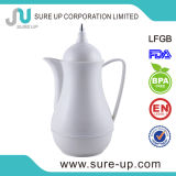 가정용 전기 제품 아랍 커피 세트 0.5L &1.0L 분홍색 유리