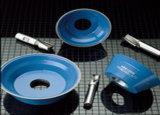 Периферийные абразивные диски для вставок
