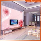 가정 훈장 유화를 위한 싼 가격 가장 새로운 분홍색 로즈