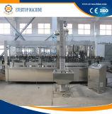 máquina de engarrafamento 3000-4000bph de vidro automática