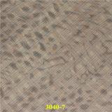 卸し売り高品質履物のための流行の柔らかいPUの物質的な革