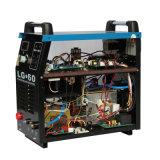 세륨을%s 가진 강철 CNC 플라스마 절단기를 위한 60 AMP 변환장치 공기 플라스마 절단기