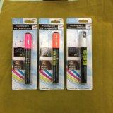 De Engelse Markeerstift van het Venster van het Punt van 71 5mm Fluorescente