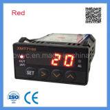 Contrôleur de température intelligent de l'Afficheur LED rouge PID de Changhaï Feilong