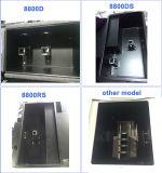 De instrumenten van het Laboratorium van de Gespleten UV Zichtbare Spectrofotometer du-8600r van de Straal