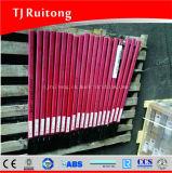 穏やかな鋼鉄溶接リンカーンWeldingwire MIG Jm58/Er70s 6