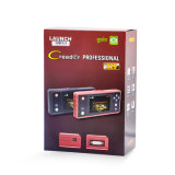 """Inicie Creader Crp229 Touch 5.0 """"Sistema Android System OBD2 Full Diagnostic Scanner"""