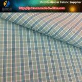 Ткань Coolmax покрашенная пряжей Shirting полиэфира в Ristop (YD1110)
