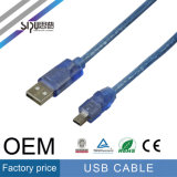 Мужчина цены по прейскуранту завода-изготовителя Sipu к мыжскому кабелю принтера блока развертки USB