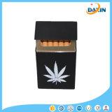Caixa de cigarro popular de Eco-Friendy do silicone do projeto