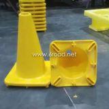 Fabricantes del cono del tráfico del PVC de la alta calidad