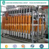 De hoge Efficiënte Roestvrije Reinigingsmachine van de Pulp