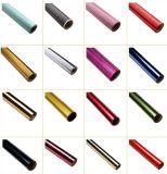 Lámina para gofrar caliente de la venta caliente para el papel, el plástico, la materia textil etc