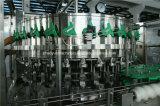Línea de relleno ahorro de energía automática de la poder de aluminio para la cerveza