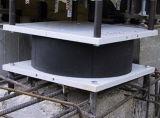 Roulements en caoutchouc de amortissement élevés de construction de passerelle