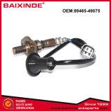89465-49075 Selbstersatzteil-Sauerstoff-O2-Fühler für LEXUS RX330, Toyota-Hochländer Supra