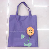 Vente en gros Bulk Cheap Recyclée Folding Supermarket Epicerie Shopper Bag