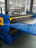 Máquina de formación de acero galvanizada barril