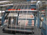 De kleine Machine van het Ononderbroken Afgietsel van de Staaf van het Aluminium en van het Koper voor de Staaf van het Messing