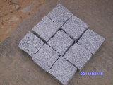 Pietra per lastricati della maglia del granito per la via, il giardino & Landcaping
