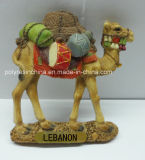 Andenken-Kamel-Kühlraum-Magnet für Osten-Geschenke