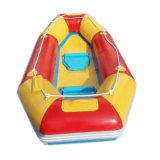 Plane-Heißsiegel Belüftung-aufblasbares Fischerboot