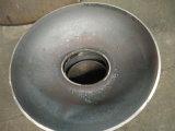 Dished крышки дна боилера головки полусферы