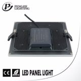 Neuer Typ 15W ultra schmales Panel des Rand-LED (Quadrat)