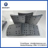 Zapatas de freno del No-Asbesto 683274 para la DAF/el hombre/Scania/Volvo/Iveco