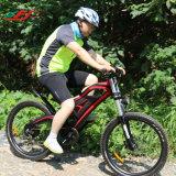 Vélo 2015 de montagne de route avec le moteur 250W arrière