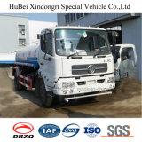 8-10cbm Dongfeng Road Sprinkler Special Truck