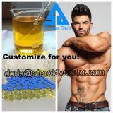 Testoterone steroide Cypionate della CYP della prova dell'ormone del rifornimento della fabbrica per Bodybulding