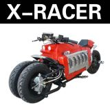 X-Rennläufer (XR1501)