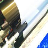 Высокоскоростная бумага Jumbo крена разрезая и перематывать машина