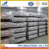 0.14-2 гальванизированная mm стальная плитка толя